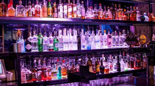 Camino Bar